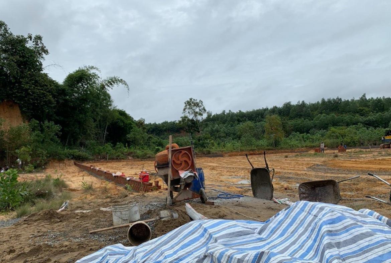 bán đất Đường Nguyễn Hữu Cảnh, xã Long Tân, huyện Nhơn Trạch, tỉnh Đồng Nai1