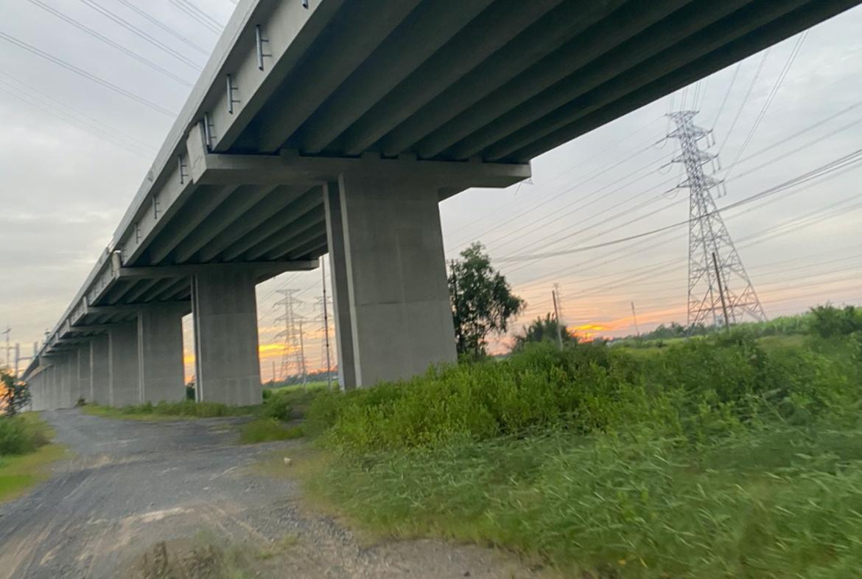 bán đất mặt tiền đường cao tốc song hành4